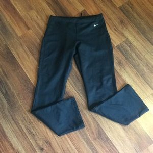 Nike Fit Dry Thermal Running Pants